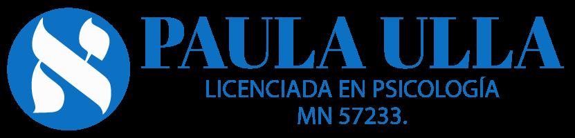 Lic. Paula Ulla